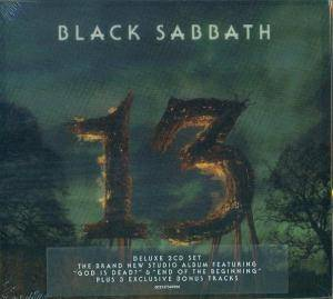 Black Sabbath: 13 (2-CD) - Bild 2