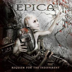 Epica: Requiem For The Indifferent (CD) - Bild 1