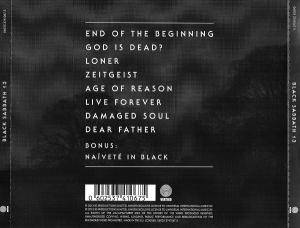 Black Sabbath: 13 (CD) - Bild 2