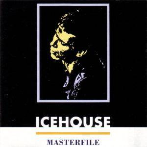 Icehouse: Masterfile - Cover