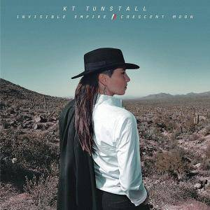 Cover - KT Tunstall: Invisible Empire // Crescent Moon
