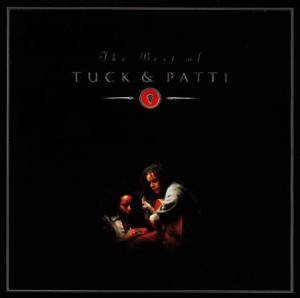 Cover - Tuck & Patti: Best Of, The