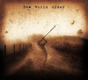Cover - Moon: New World Order