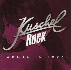 Kuschelrock - Woman In Love - Cover