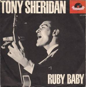 Cover - Tony Sheridan & The Beat Brothers: Ruby Baby