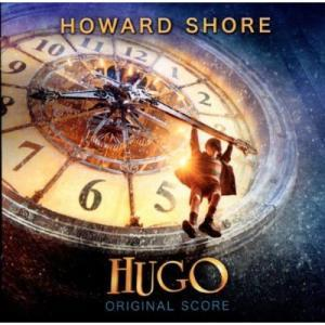 ZAZ, Howard Shore: Hugo - Cover