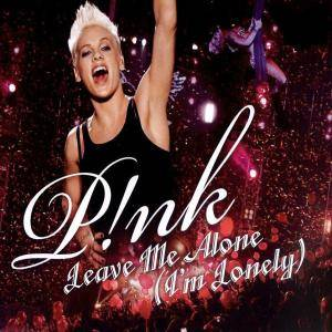 P!nk: Leave Me Alone (I'm Lonely) - Cover