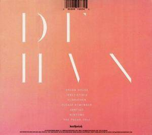 Deafheaven: Sunbather (CD) - Bild 2
