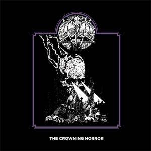 Pest: Crowning Horror, The - Cover