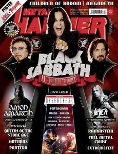 Metal Hammer - Maximum Metal Vol. 185 (CD) - Bild 5