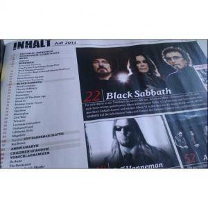 Metal Hammer - Maximum Metal Vol. 185 (CD) - Bild 8