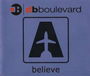 Cover - DB Boulevard: Believe