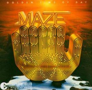 Cover - Maze Feat. Frankie Beverly: Golden Time Of Day