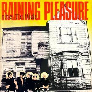 Cover - Triffids, The: Raining Pleasure