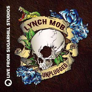 Cover - Lynch Mob: Unplugged
