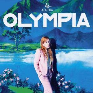 Austra: Olympia - Cover