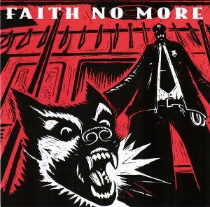 Faith No More: King For A Day, Fool For A Lifetime (CD) - Bild 1