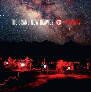 Cover - Brand New Heavies, The: Forward