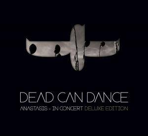 Dead Can Dance: Anastasis / In Concert (2-CD) - Bild 1
