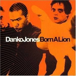 Cover - Danko Jones: Born A Lion