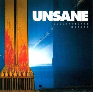 Unsane: Occupational Hazard - Cover