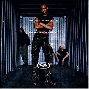Skunk Anansie: Paranoid & Sunburnt (CD) - Bild 1