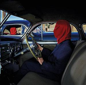 The Mars Volta: Frances The Mute (CD) - Bild 1