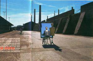 The Mars Volta: Frances The Mute (CD) - Bild 6