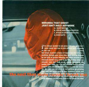 The Mars Volta: Frances The Mute (CD) - Bild 7