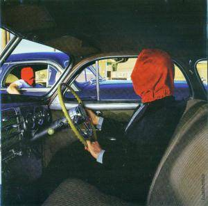 The Mars Volta: Frances The Mute (CD) - Bild 10