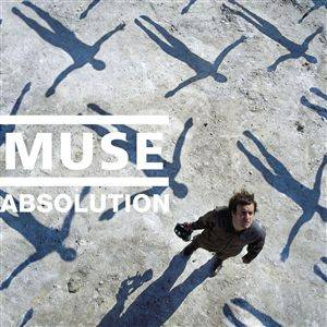 Muse: Absolution - Cover