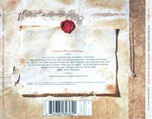 The Smashing Pumpkins: Machina/The Machines Of God (CD) - Bild 2