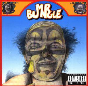Cover - Mr. Bungle: Mr. Bungle