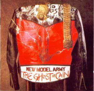 New Model Army: The Ghost Of Cain (CD) - Bild 1