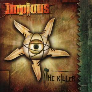 Impious: Killer, The - Cover