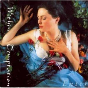 Within Temptation: Enter - Cover
