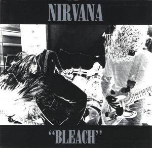 Cover - Nirvana: Bleach