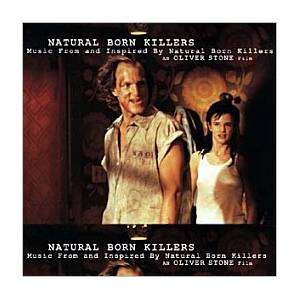 Cover - Remmy Ongala & Orchestre Super Matimila: Natural Born Killers