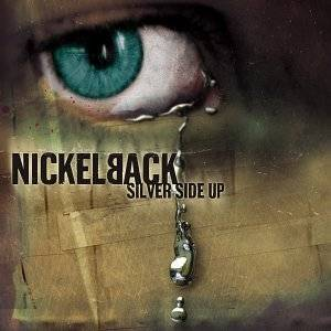 Nickelback: Silver Side Up (CD) - Bild 1