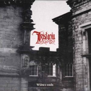 Tristania: Widow's Weeds (CD) - Bild 1