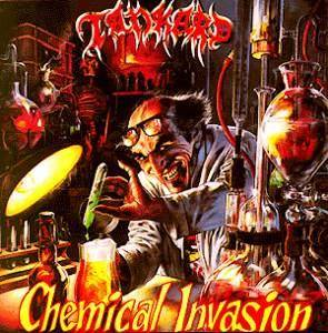 Tankard: Chemical Invasion (LP) - Bild 1