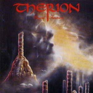 Therion: Beyond Sanctorum - Cover