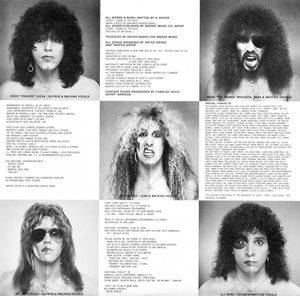 Twisted Sister: Come Out And Play (LP) - Bild 6