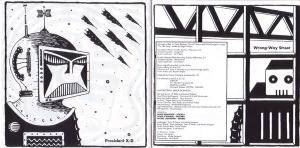 Voivod: The Outer Limits (CD) - Bild 5