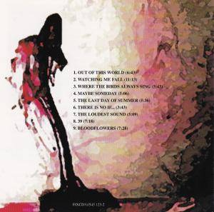 The Cure: Bloodflowers (CD) - Bild 2