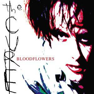 The Cure: Bloodflowers (CD) - Bild 1