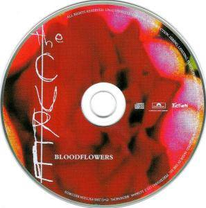The Cure: Bloodflowers (CD) - Bild 5