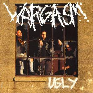 Wargasm: Ugly - Cover