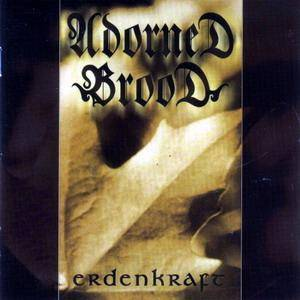 Cover - Adorned Brood: Erdenkraft