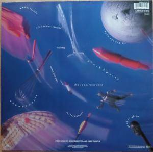 Deep Purple: The House Of Blue Light (LP) - Bild 6